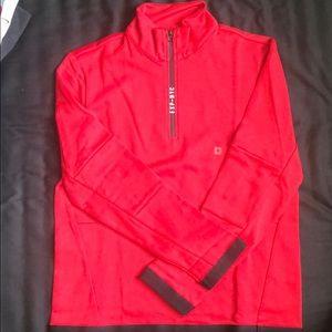 Express Half Zip Sweatshirt